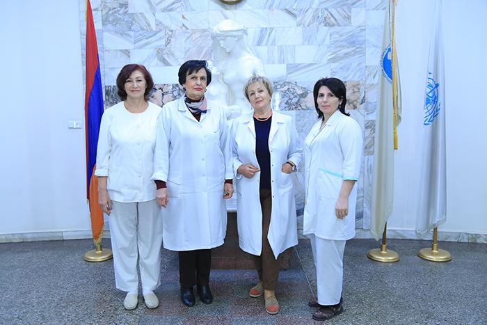 Պաթոհիսթոլոգիական լաբորատորիա