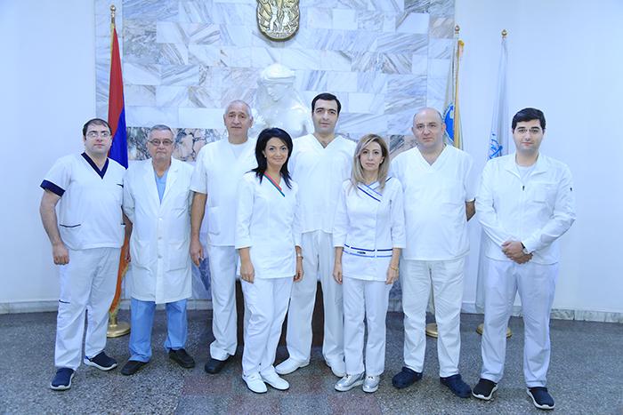 Վիրաբուժական գինեկոլոգիա